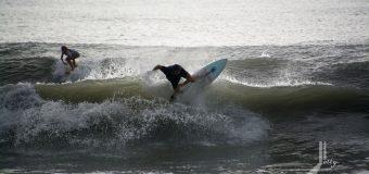 Space Coast TS Arthur Surf